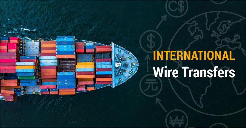 International Wire Payments