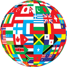 countries-country-flags-globe