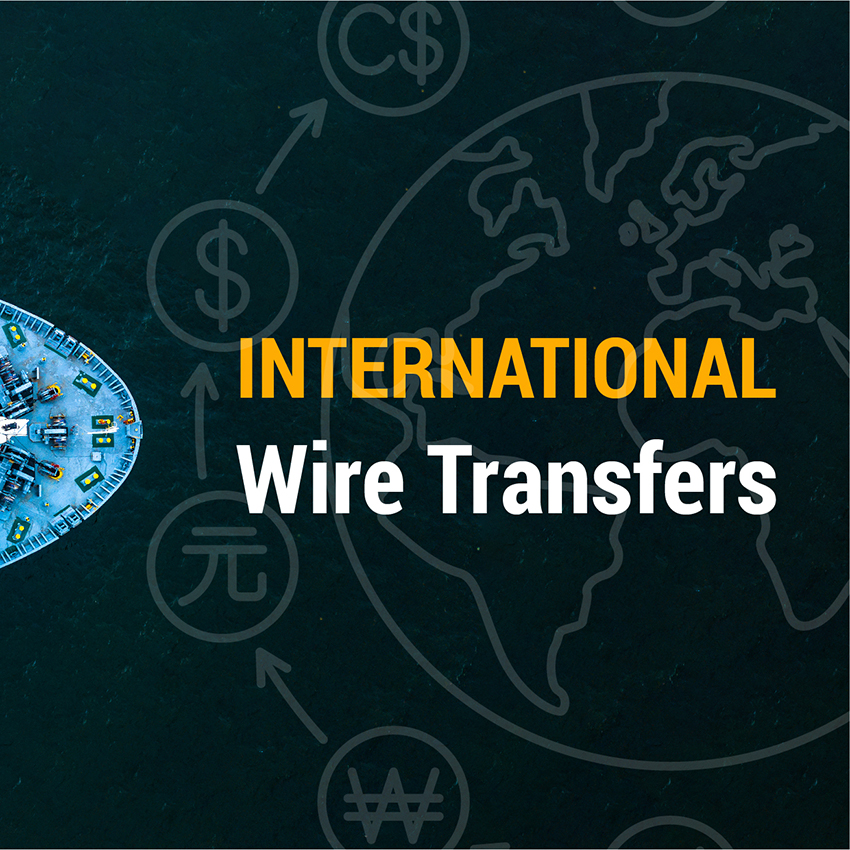 What You Need To Know About Sending International Wire Payments