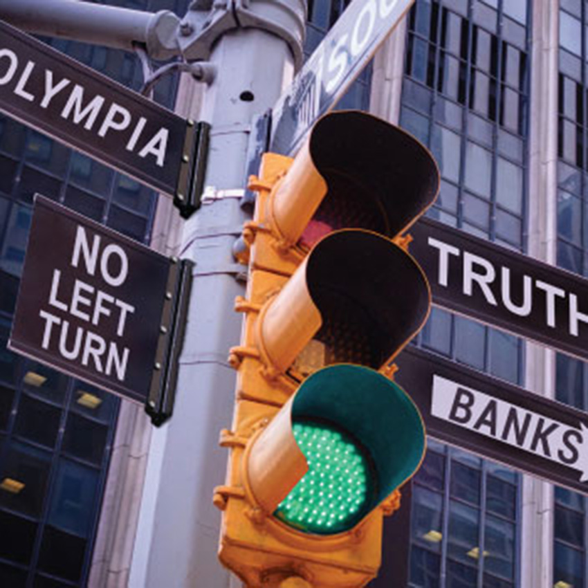 The Truth About Banks vs. Financial Institutions