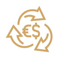 Currency Services