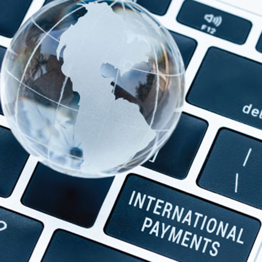 The Secret to Easy International Payments
